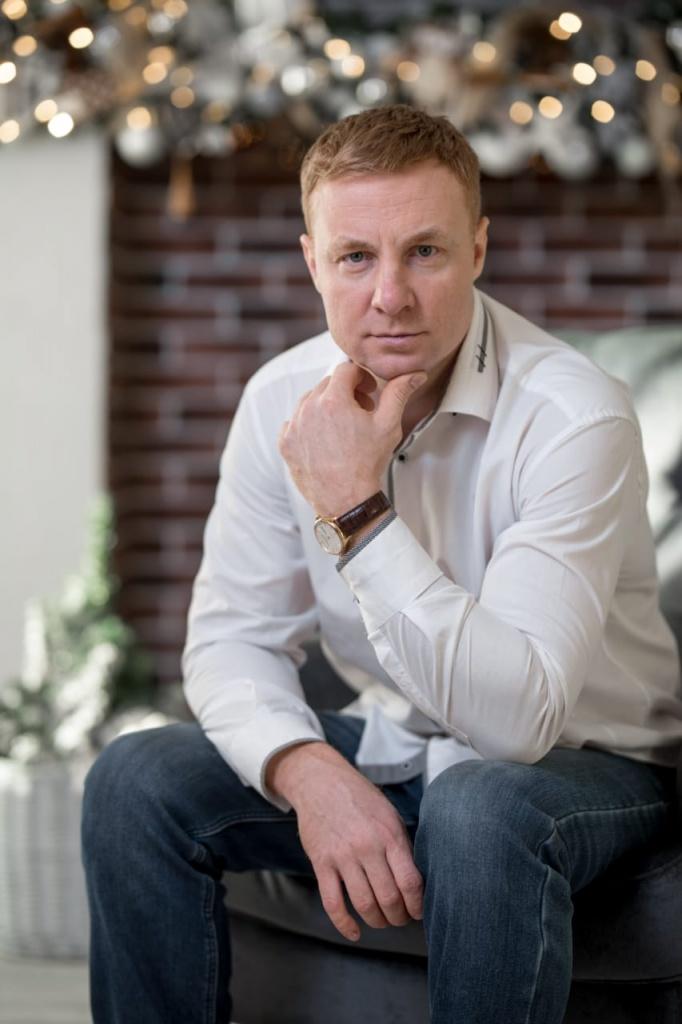 "Директор ООО ""Е-Крафт"" Калашников Д. А."